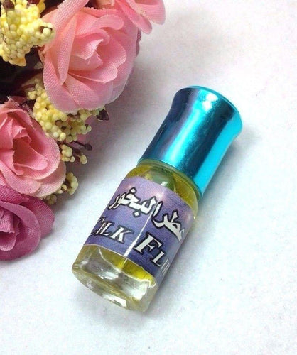 Egyptian Perfume Oil/Attar/Ittar Bakhour 3ml  Alcohol free