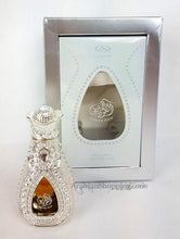 AL Rehab White OUD Perfume Oil 15ml Unisex Luxury Gift - Islamic Shop