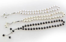 12mm Prayer Beads 33 Misbaha Tasbih Tasbeeh Islamic Salah Masbaha Allah - Islamic Shop