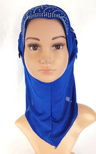 NEW Ice Silk Toddler Kids Children Hijab Islamic Scarf Shawls 2-8T - Arabian Shopping Zone