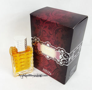 RAUNAQ by Nabeel 20ml Concentrated Oil Perfume Free from Alcohol - Arabian Shopping Zone