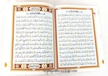 "Premium Quality Last 1/10 of the Quran-XL size 12"" - Arabian Shopping Zone"