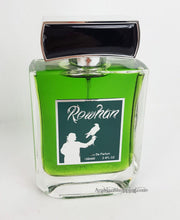 Rowhan Eau de Parfum By Mabkharat AL-Khaleej 100ML Perfume Spray 3.4oz.