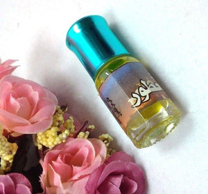 Egptian Perfume Oil/Attar/Ittar Al Sultan 3ml  Alcohol free