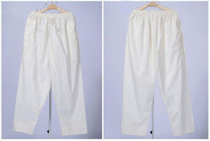 Youth Islamic clothing Thobe Pants/Trousers Serwal