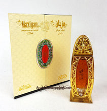 Maziyan by Nabeel 20ml Concentrated Oil Perfume Free from Alcohol