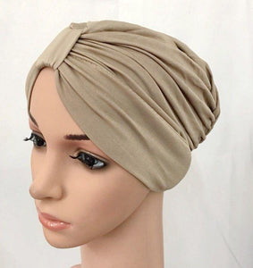 Hair Loss Turbans, Head Turbans,Turban Hats Islamic Headwear