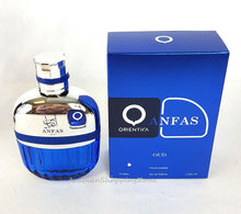 ANFAS OUD SPRAY PERFUME BY ORIENTICA 100ML (AL HARAMAIN) - Islamic Shop