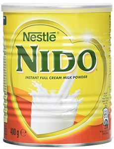 Nestle Nido Milk Powder 400g