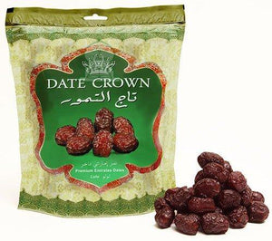 Crown Dates - Arabian Shopping Zone