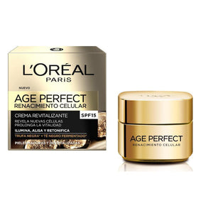 L'Oreal Paris Age Perfect Cell Renaissance Cream 50 ML