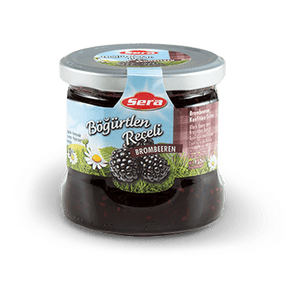 Sera Blackberry jam 400g