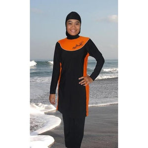 Muslim Swimsuit Two Piece - Arabian Shopping Zone