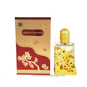 AL Haramain Zuhoor Spray Perfume EDP