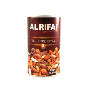 Al Rifai Mix Nuts Super Extra Jar
