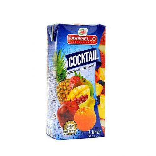 Faragello Cocktail Nectar 1L
