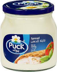 Puck Creme Cheese 500g