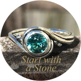 Start with a Gemstone