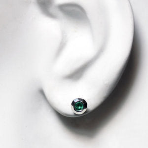 handmade-ethical-Tiny-Emerald-Stud-Earrings-03