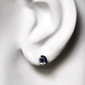 handmade-ethical-Tiny-Modern-Sapphire-Stud-Earrings-02