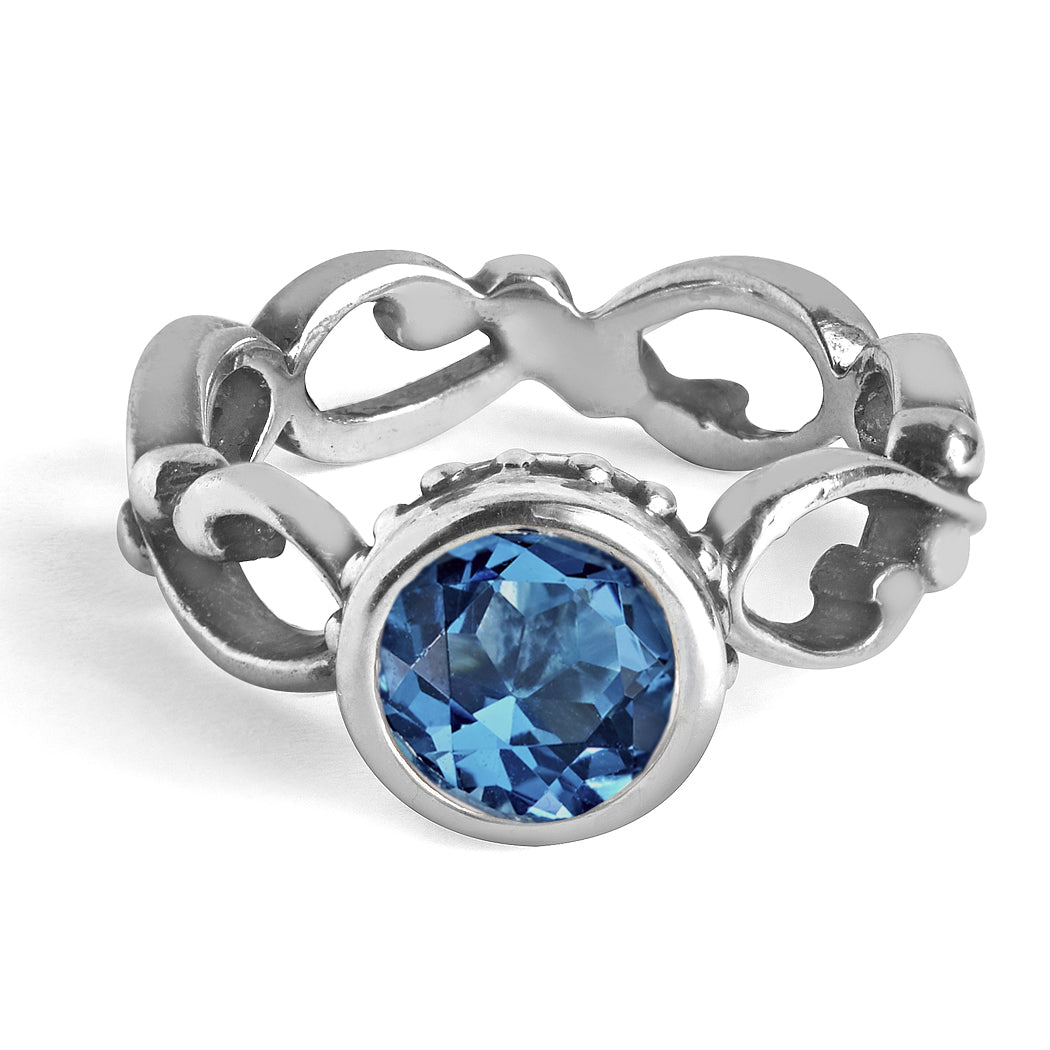 bezel-set-london-blue-topaz-ring