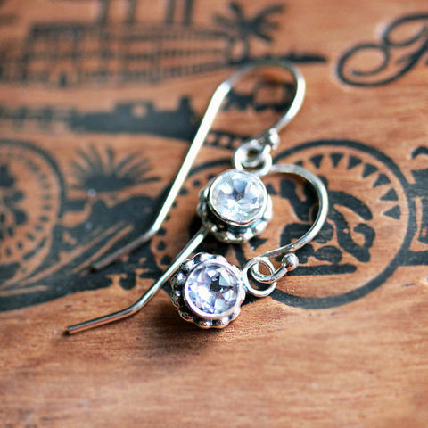 handmade-ethical-white-topaz-earrings