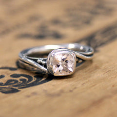 handmade-ethical-Pink-Morganite-Pirouette-Engagement-Ring
