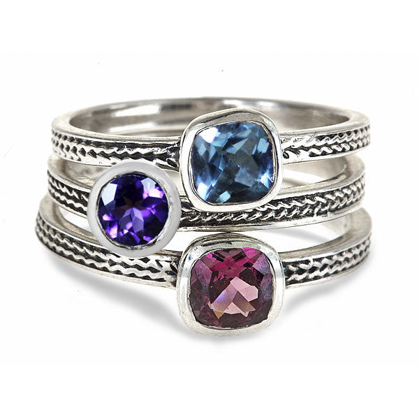 stackable-mothers-rings-birthstone