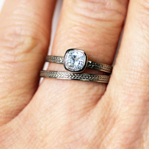handmade-ethnic-White-Gold-and-Moissanite-Wheat-Engagement-Ring-03
