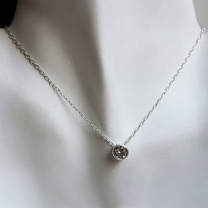 handmade-ethical-White-Topaz-Wrought-Solitaire-Necklace-03