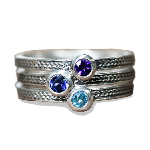 bezel-mothers-rings-stacking