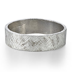 silver-scratch-wedding-band