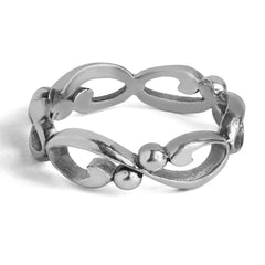 white-gold-infinity-ring
