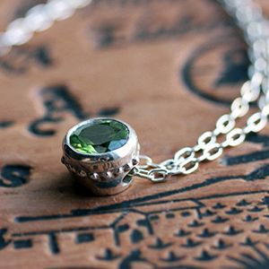 handmade-ethical-Wrought-Bezel-Necklace-in-Peridot-and-Sterling-Silver-02