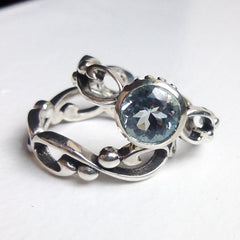 Aquamarine-infinity-Wedding-Ring-Set-2