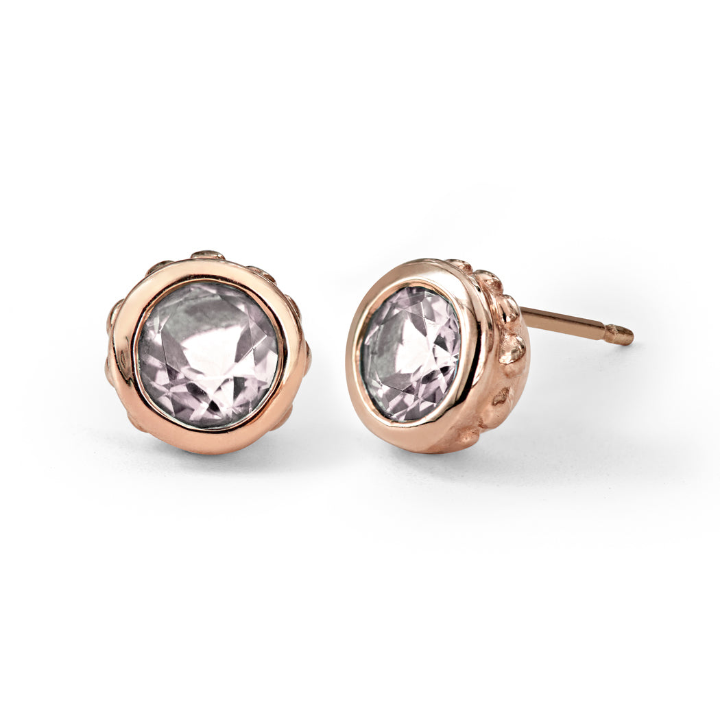 morganite-stud-earrings-rose-gold