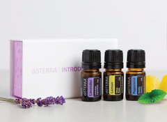 Essential Oil Intro Kit