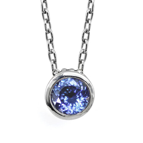tanzanite-bezel-necklace