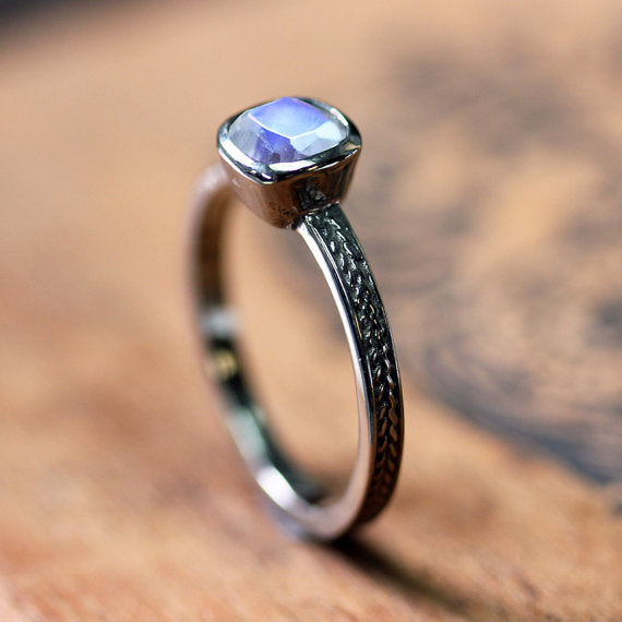 handmade-ethnic-14k-white-gold-rainbow-moonstone-wheat-engagement-ring-2