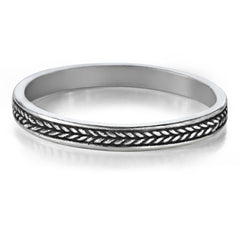 silver-braid-band-ring