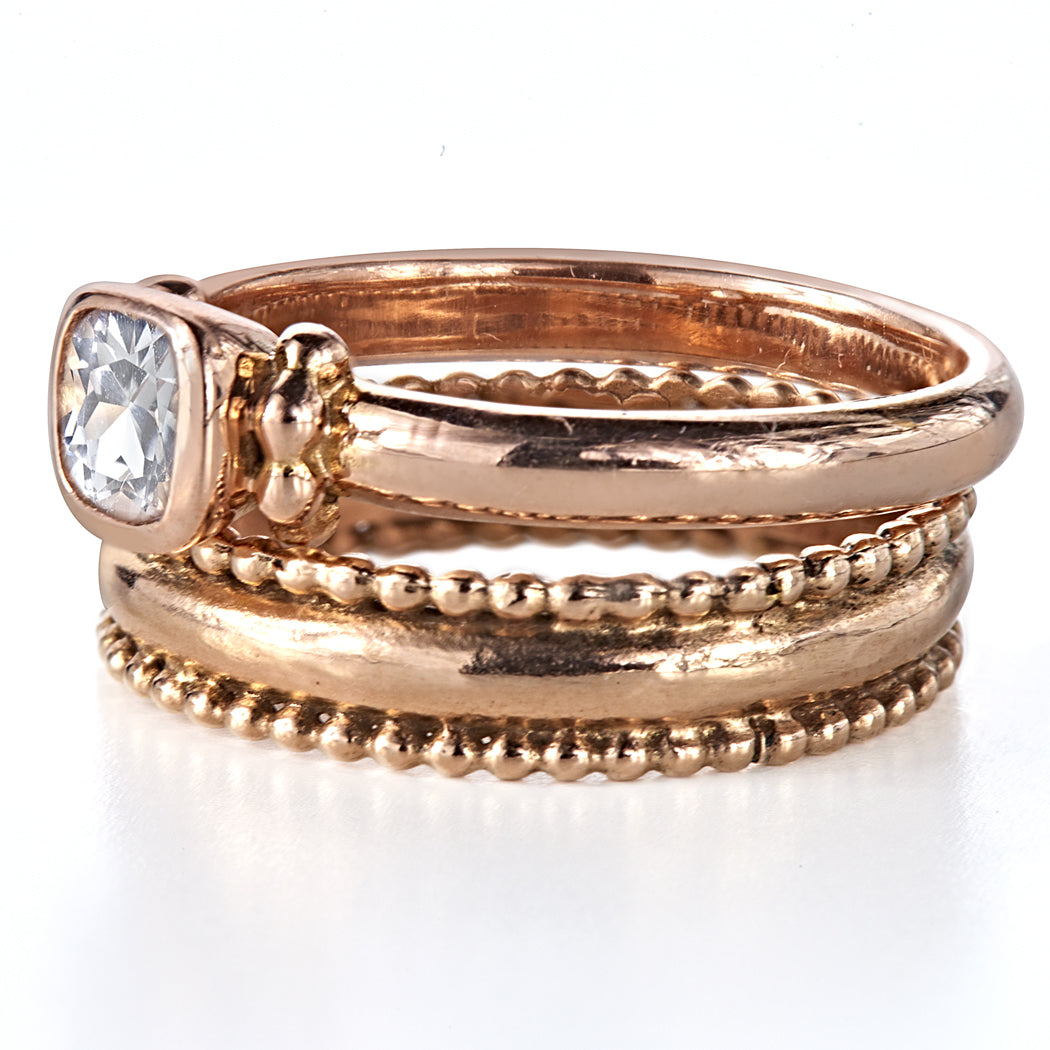 rose-gold-bridal-set