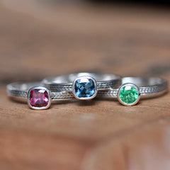 stacking-birthstone-rings