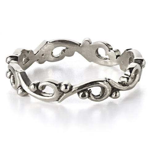 silver-wave-ring