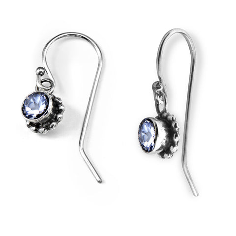 white-topaz-drop-earrings