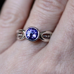 tazanite-engagement-ring
