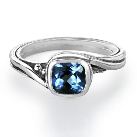 silver-london-blue-topaz-ring
