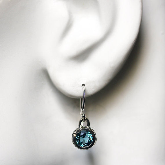 handmade-ethnic-London-Blue-Topaz-Wheat-Bezel-Drop-Earrings-03