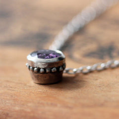 handmade-ethical-Alexandrite-Wrought-Bezel-Necklace-02