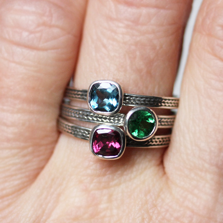 stacking-gemstone-rings