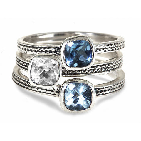 birthstone-stacking-rings-cushion